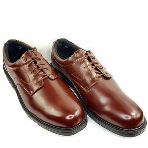 Target Deer Stage Mens 16 Oxford Shoe Times